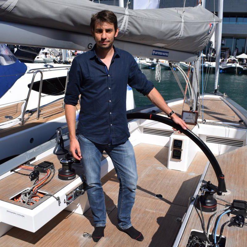 Alessandro Comuzzi