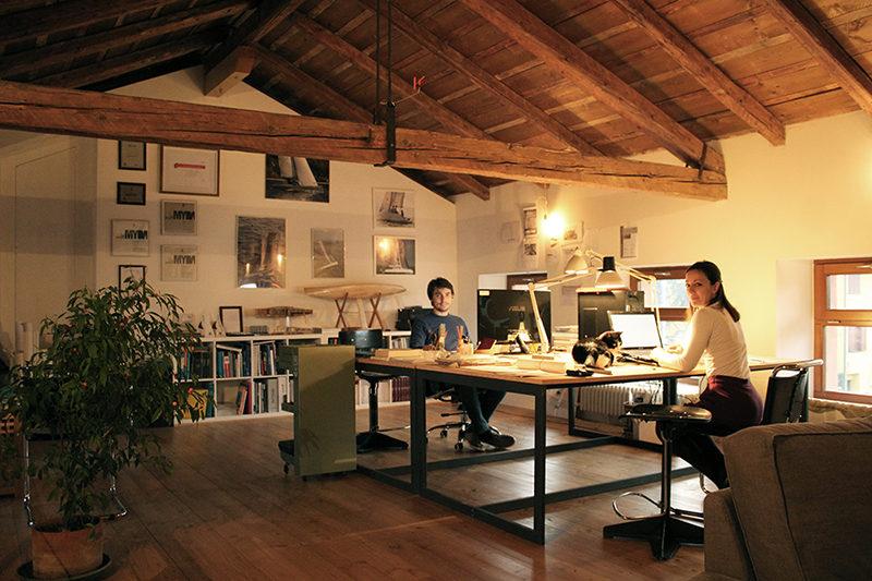 foto studio Comuzzi